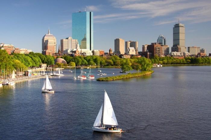 Boston City