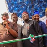 Amotekun, Western Nigeria Security Network, WNSN, Fayemi