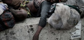 Nigeria poverty oil and gas
