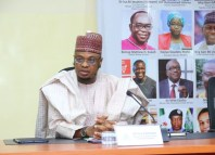 Communications Minister Terrorists social media isa pantami
