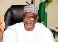Mallam Adamu Adamu, Nigeria's education minister
