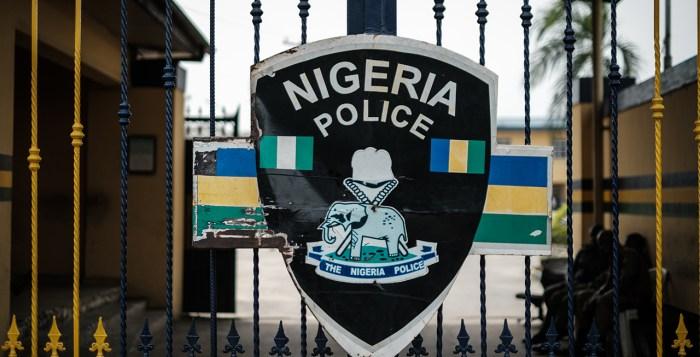 police trial policeman
