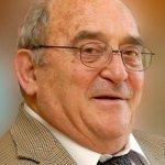 Renowned Anti-apartheid activist, Denis Goldberg