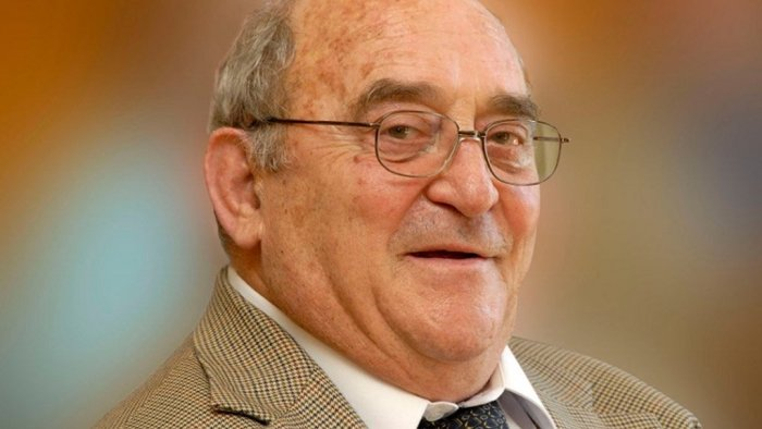 Renowned Anti-apartheid activist, Denis Goldberg
