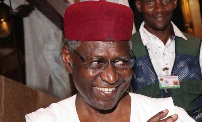 Late Abba Kyari, until his death on Friday, April 17, 2020 was the chief of staff to President Muhammadu Buhari