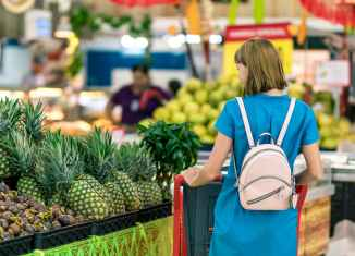 shopping consumer rights