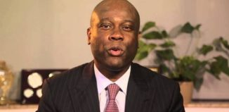 Herbert Wigwe, the Group Managing Director of Access Bank Plc