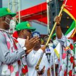 PDP flags off Ondo governorship campaign in 2020
