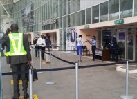 Flights resume in Nigeria