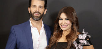 Donsld Trump Jr and Kimberly Guilfoyle (2)
