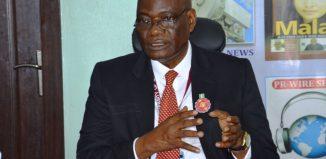 Professor Olawatoyin Ogundipe