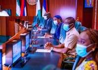 Godwin Obaseki, Muhammadu Buhari palliatives