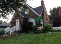 housing market, election