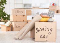 moving job boxes