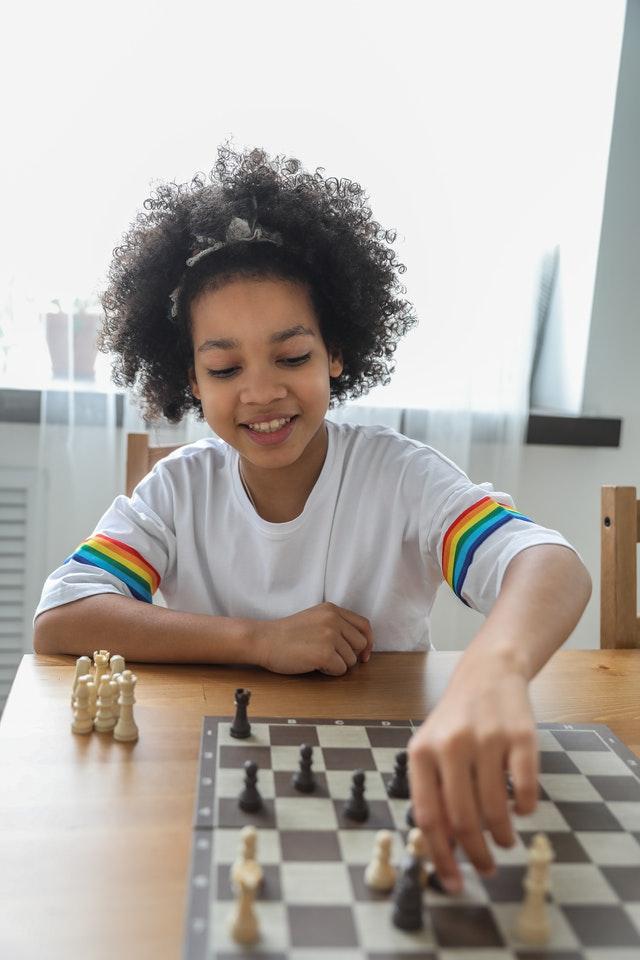 trivia board games