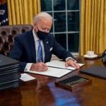 Biden, travel Ban iMmigration