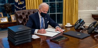 Biden, travel Ban iMmigration