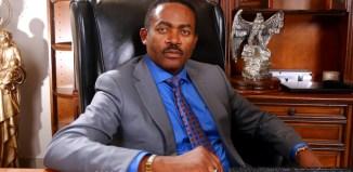 Dr. Godwin Maduka, a US Based medical doctor