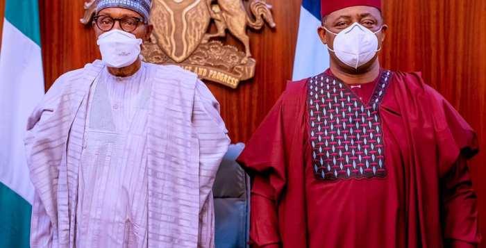 Muhammadu Buhari ffk apc