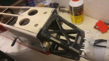 prototype repairs