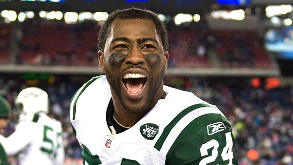 ESPN Writer's Criminalization of Darrelle Revis Was Simply Wrong