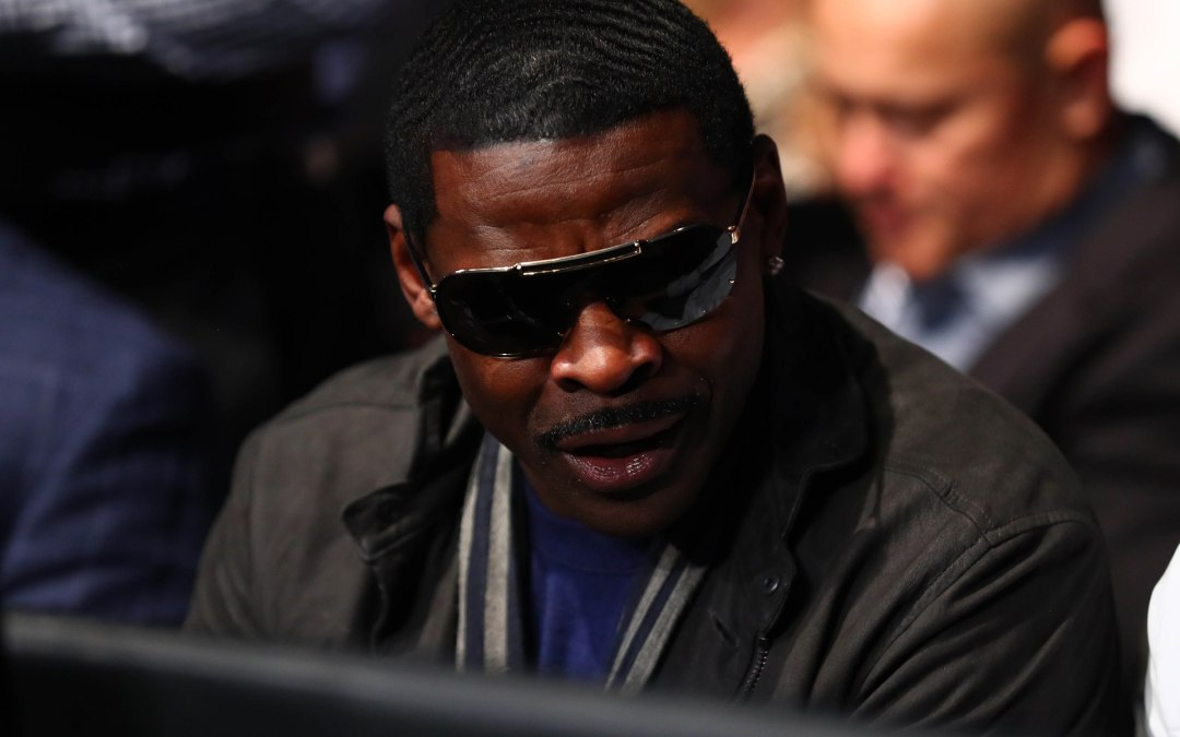 Why Don't You Know About Latest Michael Irvin Sex Assault Allegations?