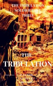 Tribulation Soldier Home Page EBook Image