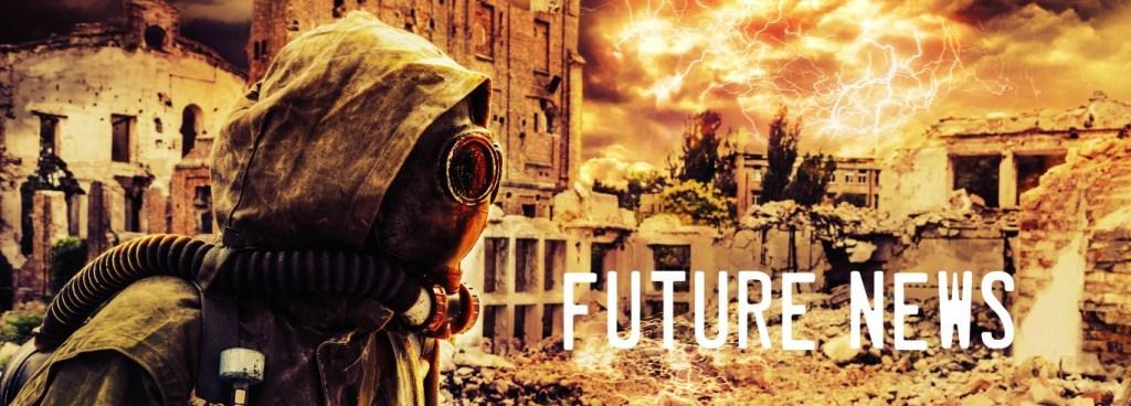 Tribulation Soldier Future News Image