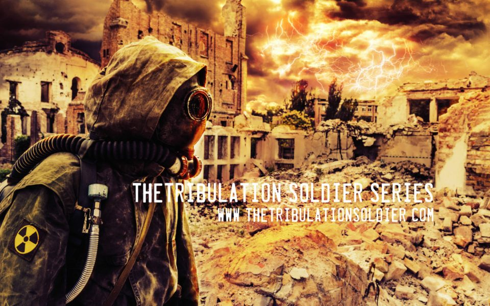The Tribulation Soldier Home Page Slider Image