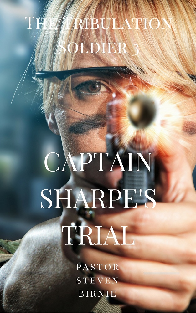 Captain Sharpe's Trial EBook Image and Link