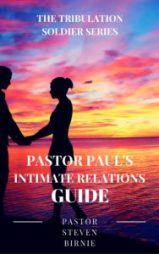 The Tribulation Soldier Intimate Relations EBook Cover