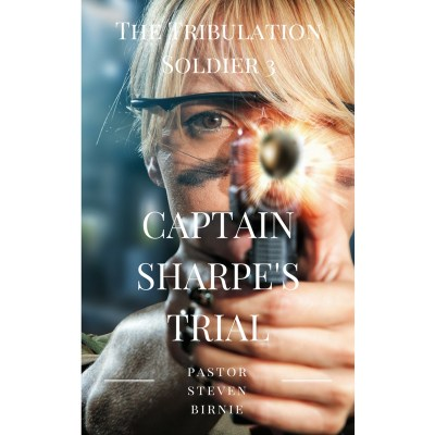 TTS.COM Captain Sharpes Trial EBook Product Image