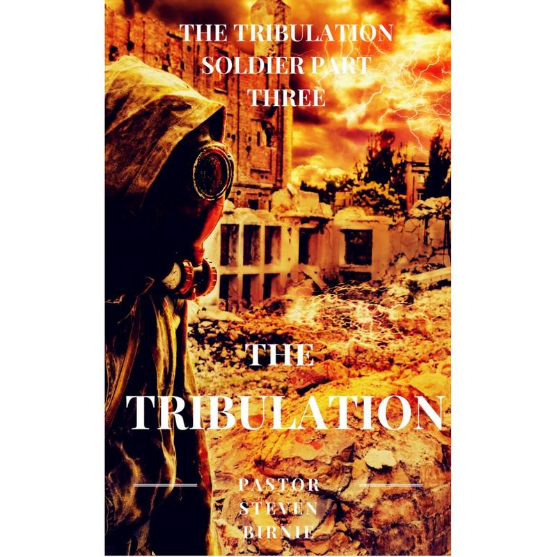 Will Christians live through the Tribulation Image