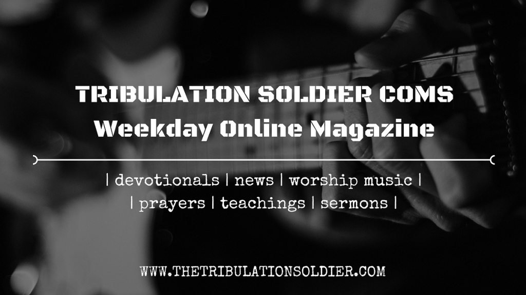 Weekday Online Christian Magazine