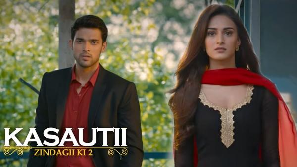 Kasautii Zindagii Kay 2 22nd October 2019 Written Update: Mr. Bajaj makes all the preparations for Anurag and Prerna