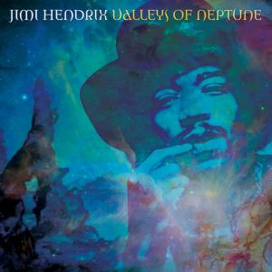 Jimi Hendrix Valleys Of Neptune