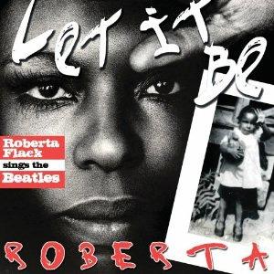 Roberta Flack Sings The Beatles
