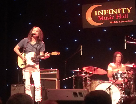 Robben Ford Live 6 550