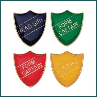 School Badges