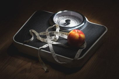 Lower your blood pressure by maintaining a healthy weight