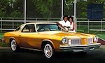 Oldsmobile Cutlass. Picture courtesy of autowp.ru