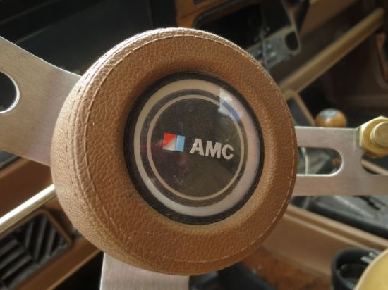 02 - 1979 AMC Spirit Down On the Junkyard - Picture courtesy of Murilee Martin