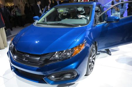 2014 Honda Civic Coupe 04