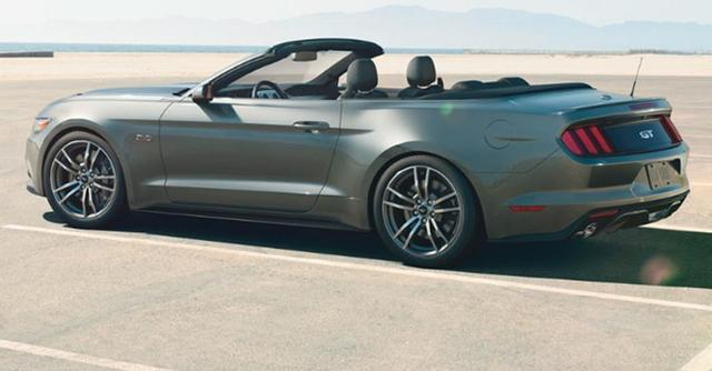 2015 ford mustang convertible01 1