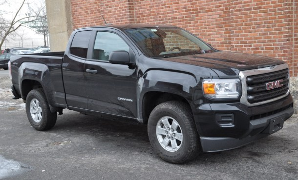 2015 gmc canyon front 34