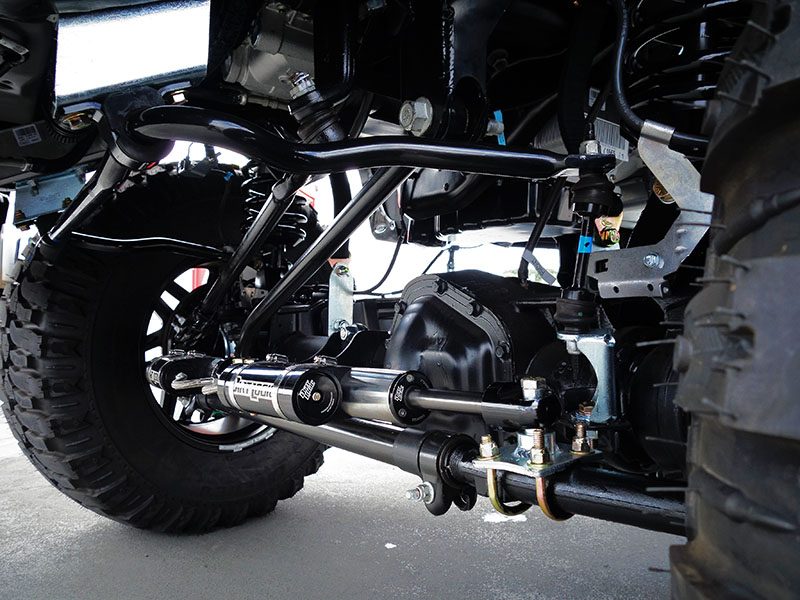Modified Ford Super Duty Suspension Image Honolulu Ford & The $100000 Pickup Truck is Real and Someone Already Bought it markmcfarlin.com