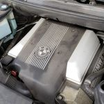 Junkyard Find 2002 Bmw X5 4 4i The Truth About Cars