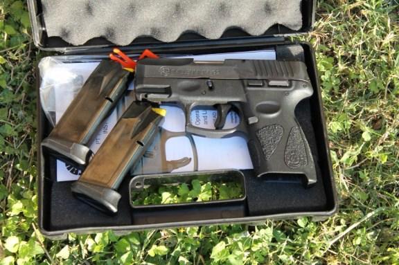 Gun Review: Taurus Millenium G2 – 9 mm | Written By Tyler Kee