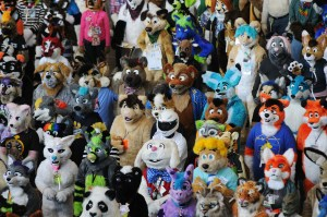 In a nod to a changing world, and an attempt to be inclusive, the Furry community is now well represented in the California Electoral college.