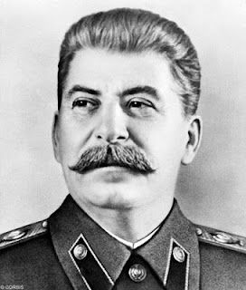 Psychopaths like Stalin have the ability to manipulate susceptible individuals to the point where the mimic the psychopaths mindset